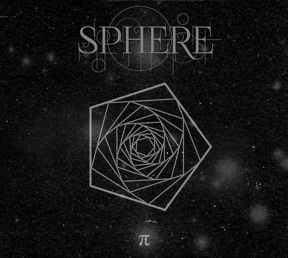 Sphere - Pi digipack cover