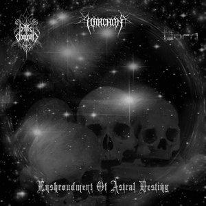 BATTLE DAGORATH / DARCHON / LORN - Enshroudment of astral destiny