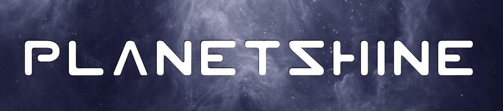 Planetshine Logo