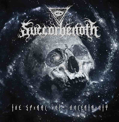 SUCCORBENOTH - The Spiral into Uncertainty