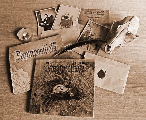DECOMPOSITION - Vintage Edition
