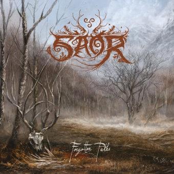 SAOR - Forgotten Path