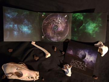 Astral Silence - Sagittarius A*