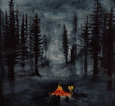 Häxan - Tales of aphotic woods and hidden vales