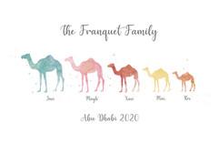 Camel family