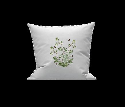 Quiet Time Cushion