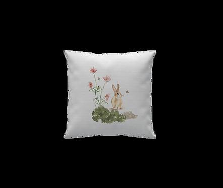 Little Angel Cushion