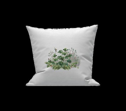 Garden Tune Cushion