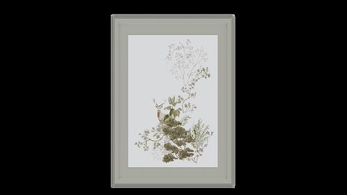 Misty Spring Frame