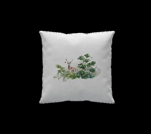 Green Hills Cushion