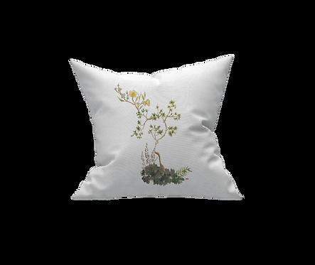 Quiet Bloom Cushion
