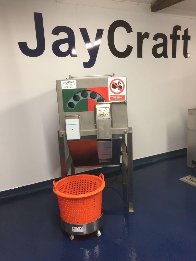 JAYCRAFT