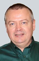 Dirk Vandekerckhove