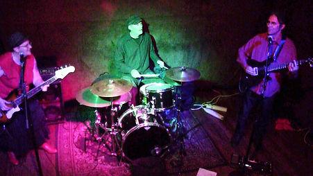 Nothin' But Fun Band, live music, rock band, Linda Garber, Erik Gross, Michael Marrelli, Hotel Utah
