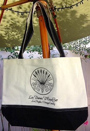 LDEI Tote Bag