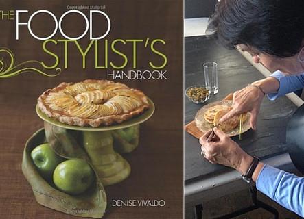 LDEI Lunch & Learn Series - Dame Denise Vivaldo Shares Her Food Styling Tricks, Tips & Secre