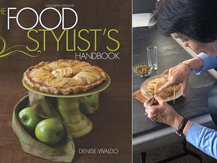 LDEI Lunch & Learn Series - Dame Denise Vivaldo Shares Her Food Styling Tricks, Tips & Secre