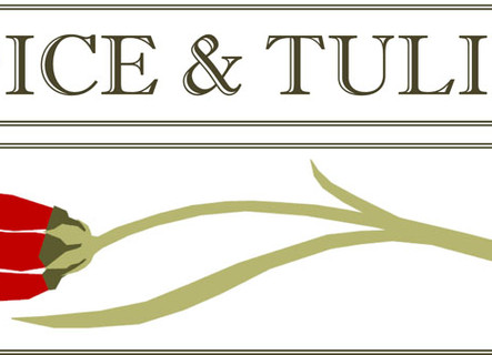 An Afternoon at Spice & Tulips - 3/20/16