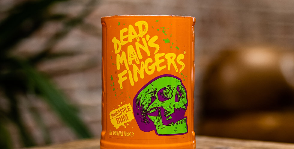 Dead Mans Fingers Rum - Pineapple
