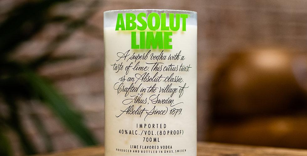 Absolut Vodka - Lime