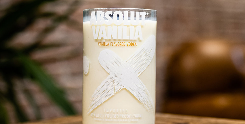 Absolut Vodka - Vanilla