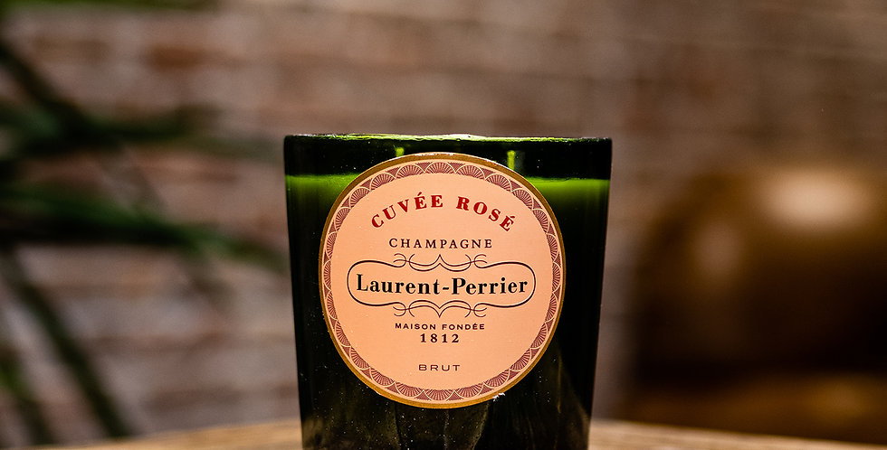 Laurent Perrier Rose