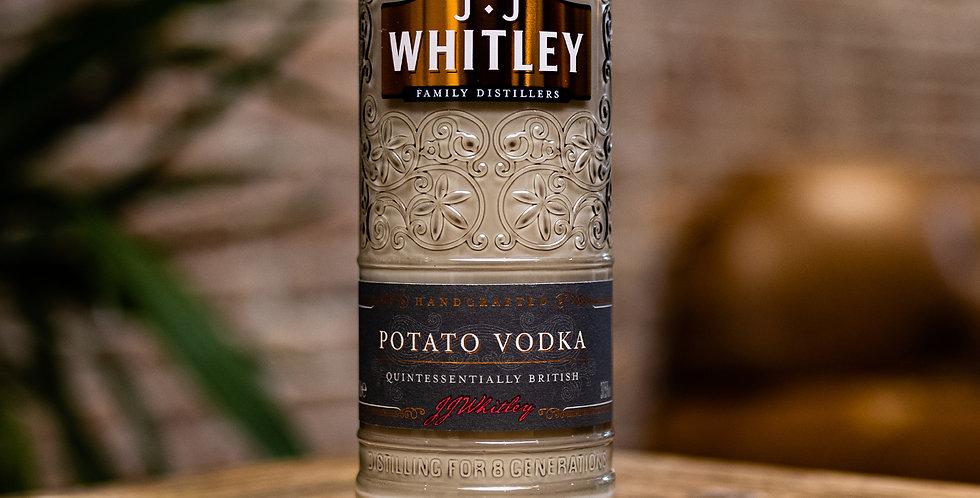 J.J Whitley Vodka