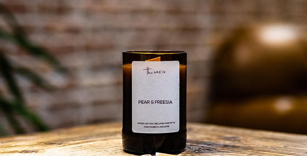 Pear & Freesia