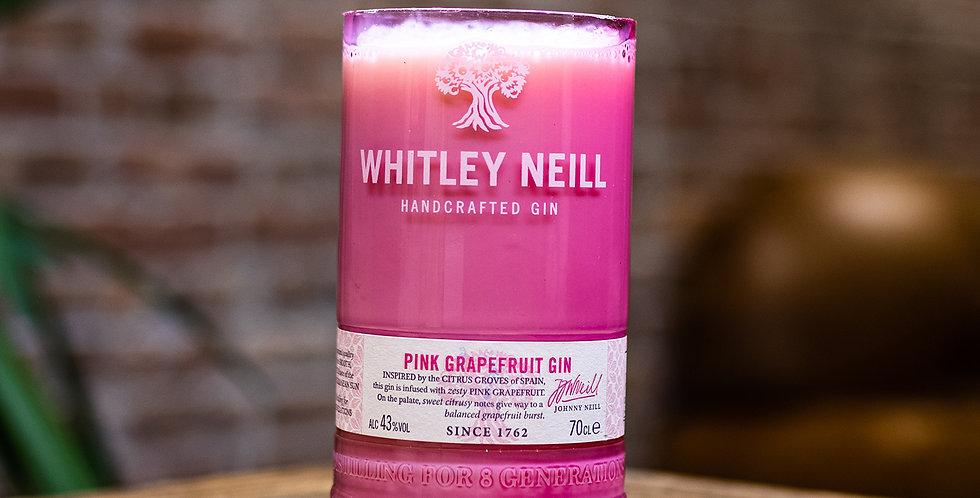 Whitley Neill Pink Grapefruit