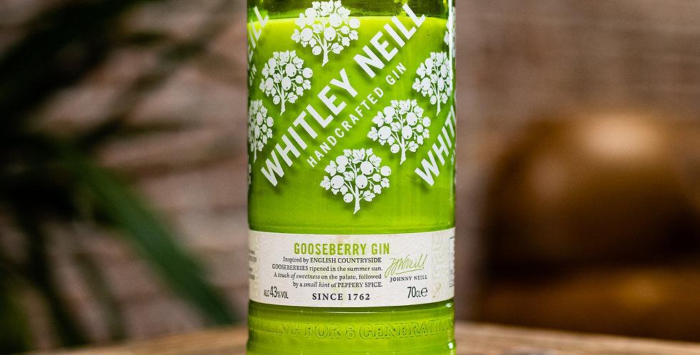 Whitley Neill Gooseberry Gin