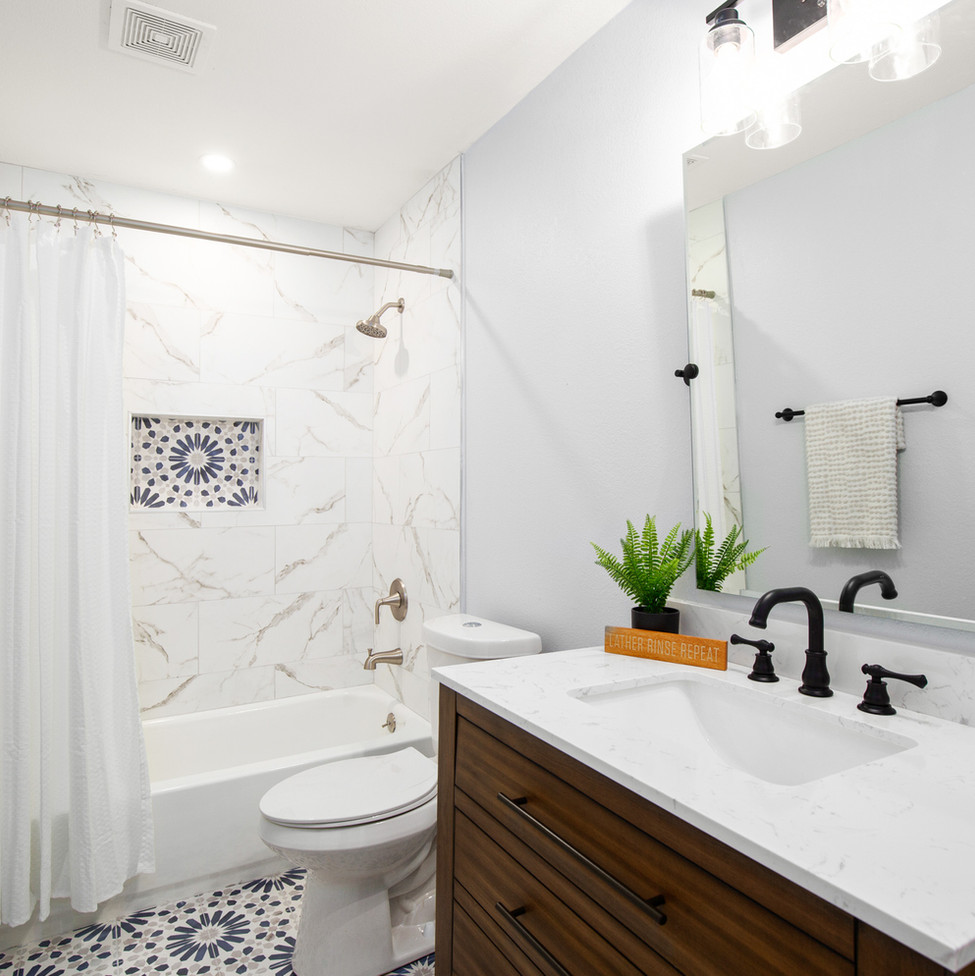 Downs Spare Bathroom