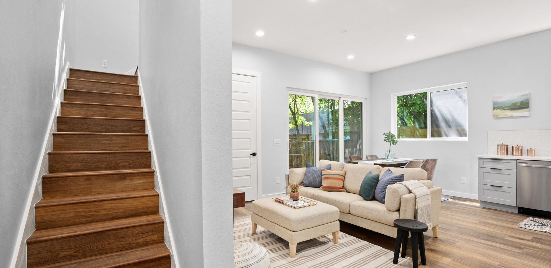 Robinson Living Room