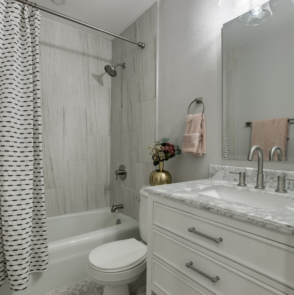 West Gate Bathroom