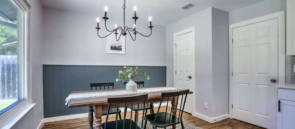 My Favorite Chandeliers on a Budget | All Under $150