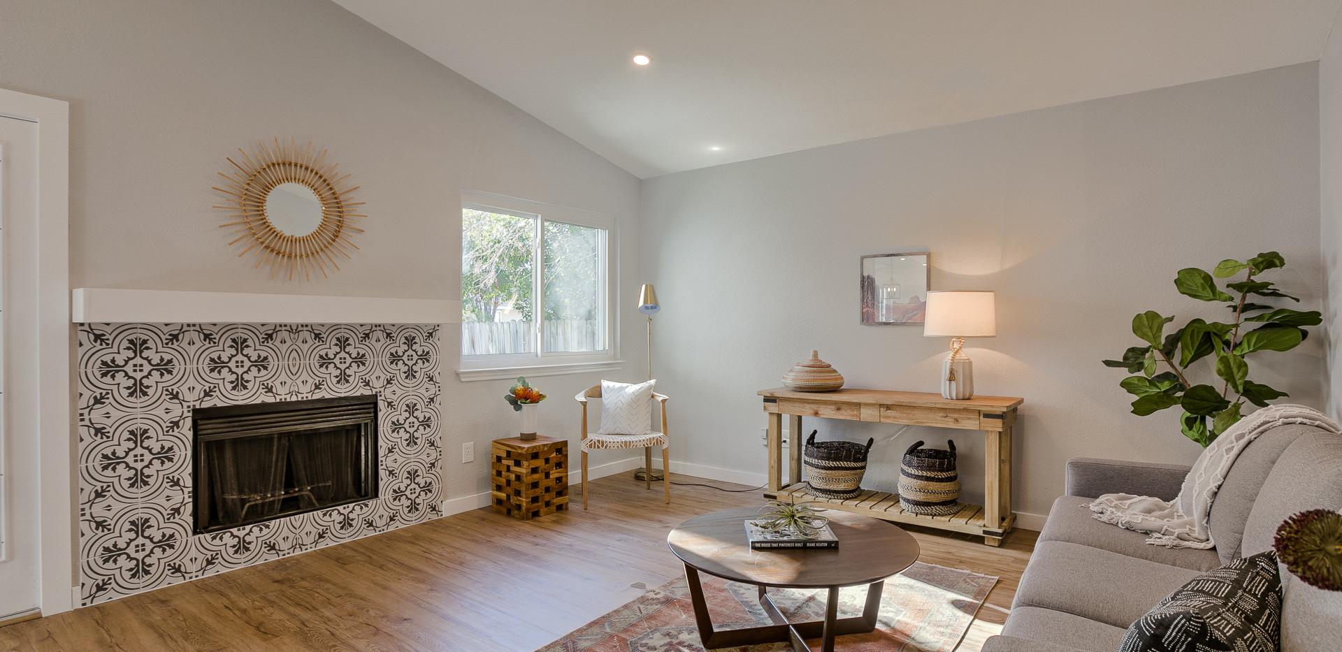 Cornwall Living Room