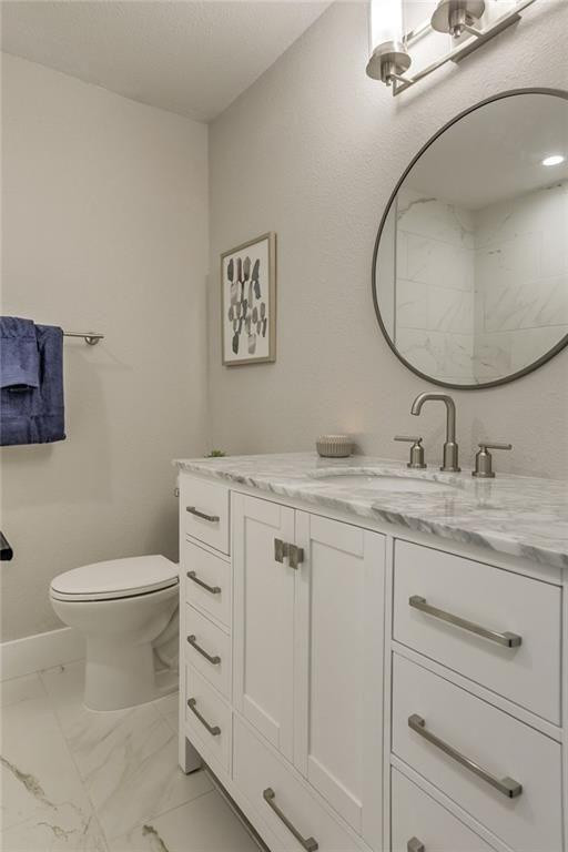 St. Albans Bathroom