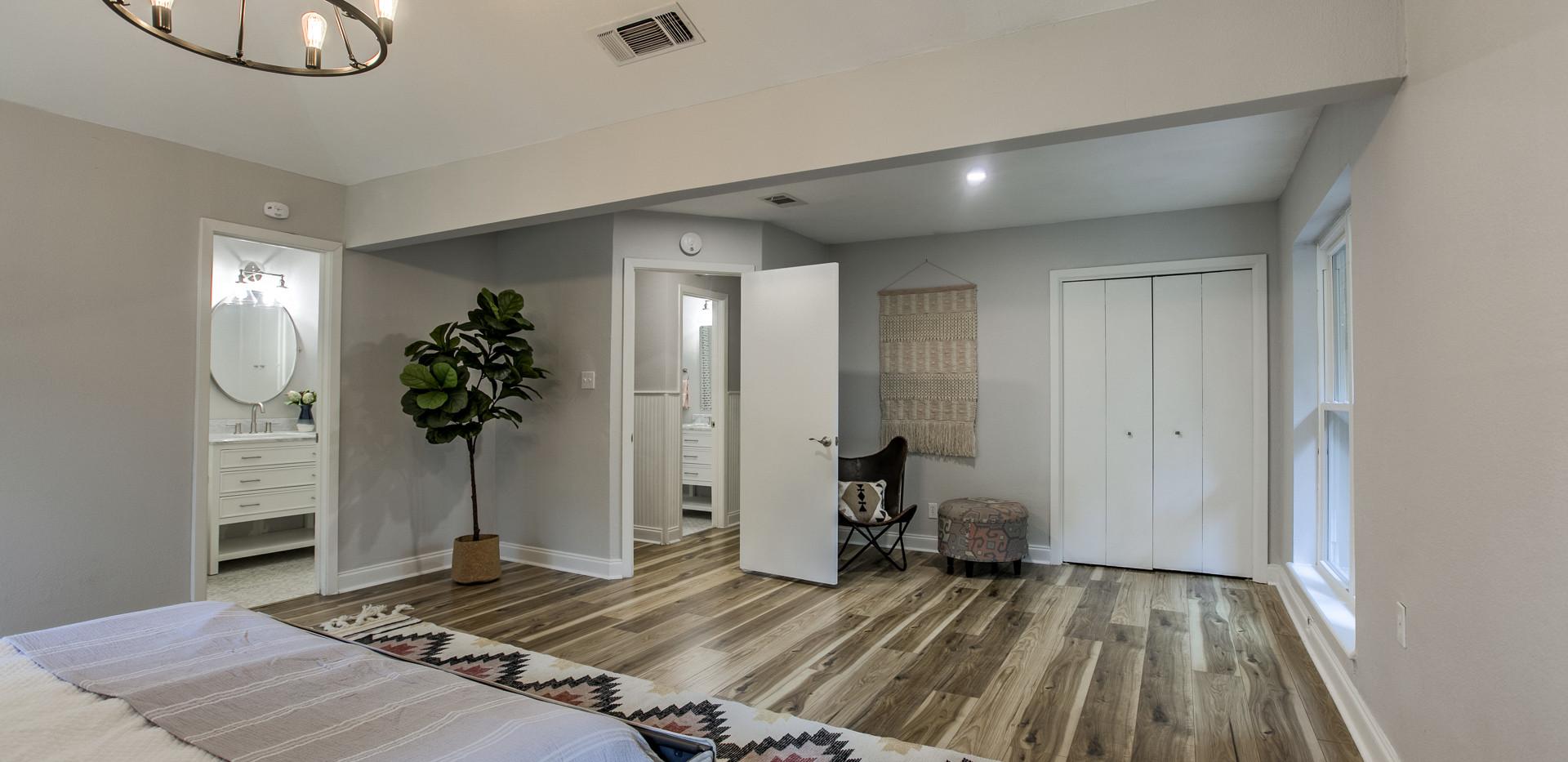 West Gate Master Bedroom