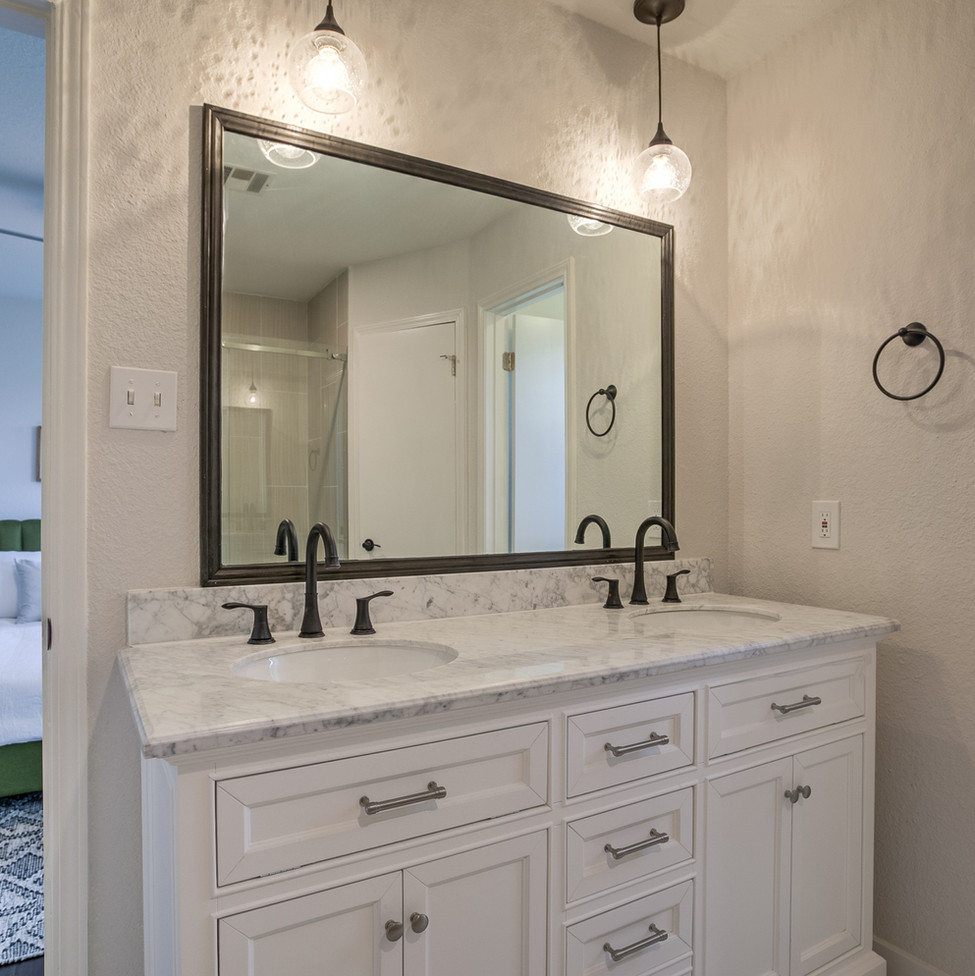 Woodshire Bathroom