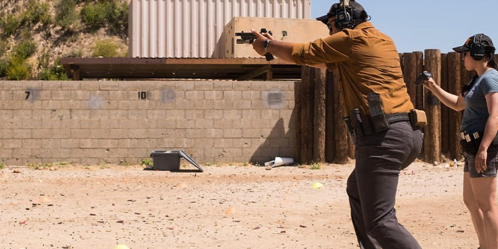Introduction to USPSA