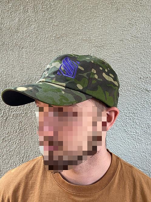 Raven Wing Logo Hat