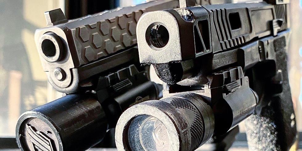 Handgun Workshop