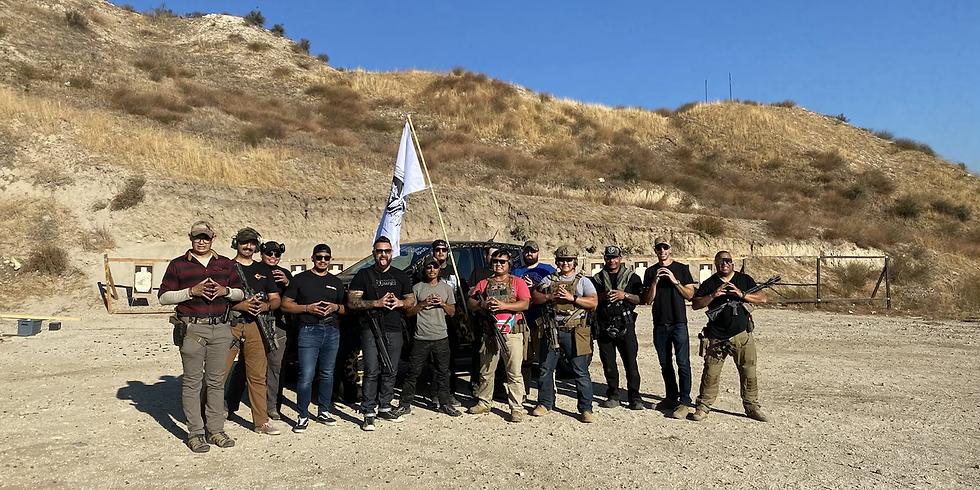 12/10/2020 Open Range Day