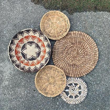 Basket Collage II