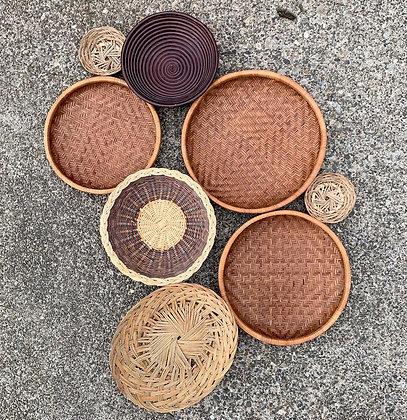 Basket Collage III