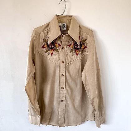 Western Shooting Shirt