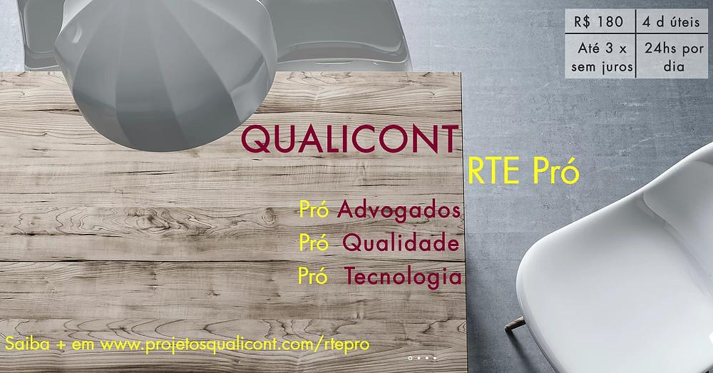 acesse sua área de cliente através de www.grupoqualicont.com.br