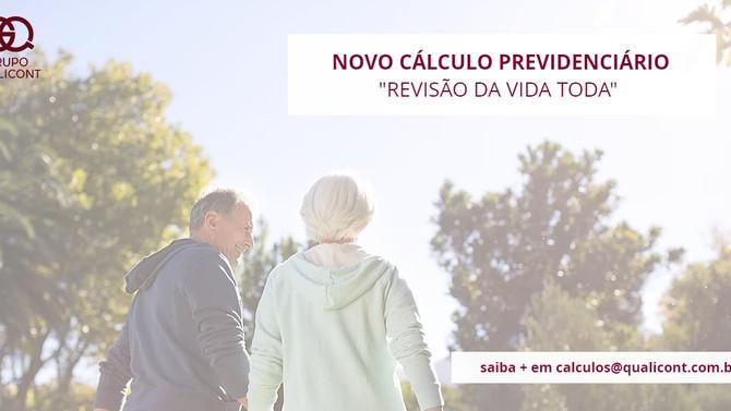 Grupo QUALICONT lança novo serviço de recálculo de benefício previdenciário
