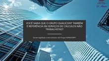 Grupo QUALICONT lança nova página dinâmica de honorários técnicos