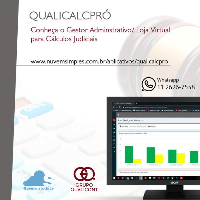 Grupo QUALICONT se prepara para comercializar seu avançado sistema gerencial em parceria com a empre