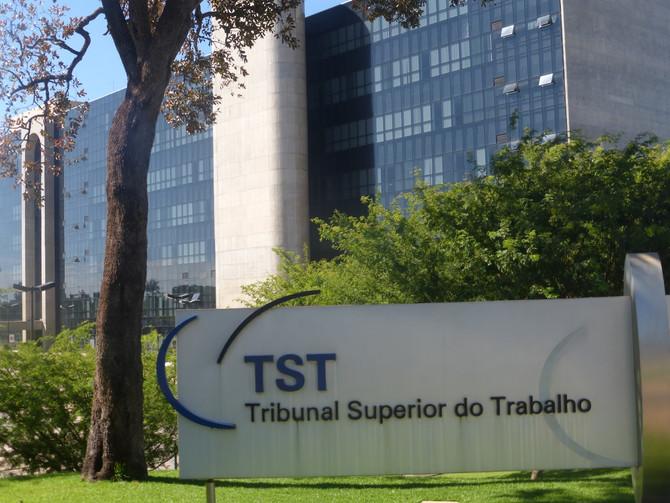 TST muda entendimento sobre aplicação de IPCA-E em correção monetária